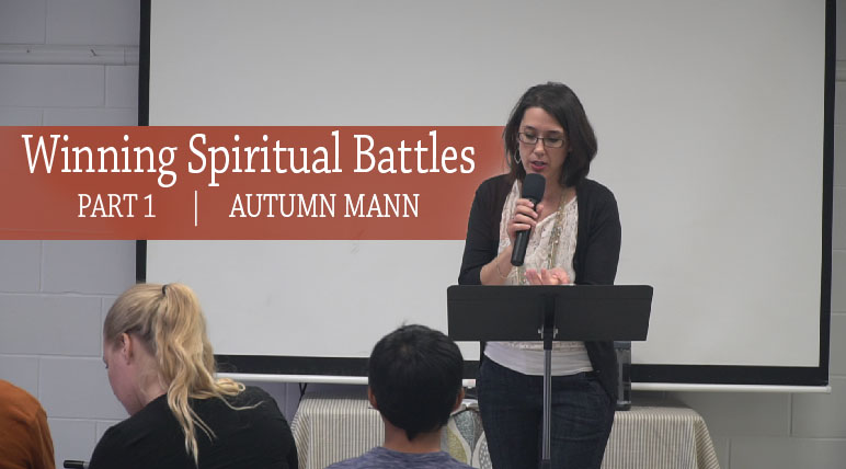 Spirit Wars… Angels, Demons, and the Victory that Belongs to Us!
