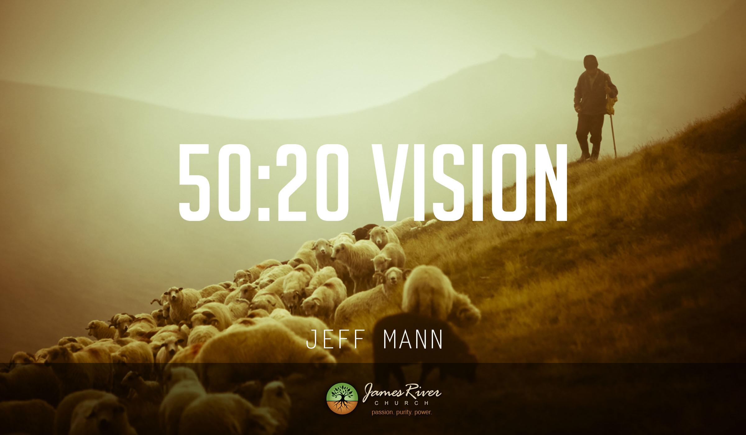 50:20 Vision