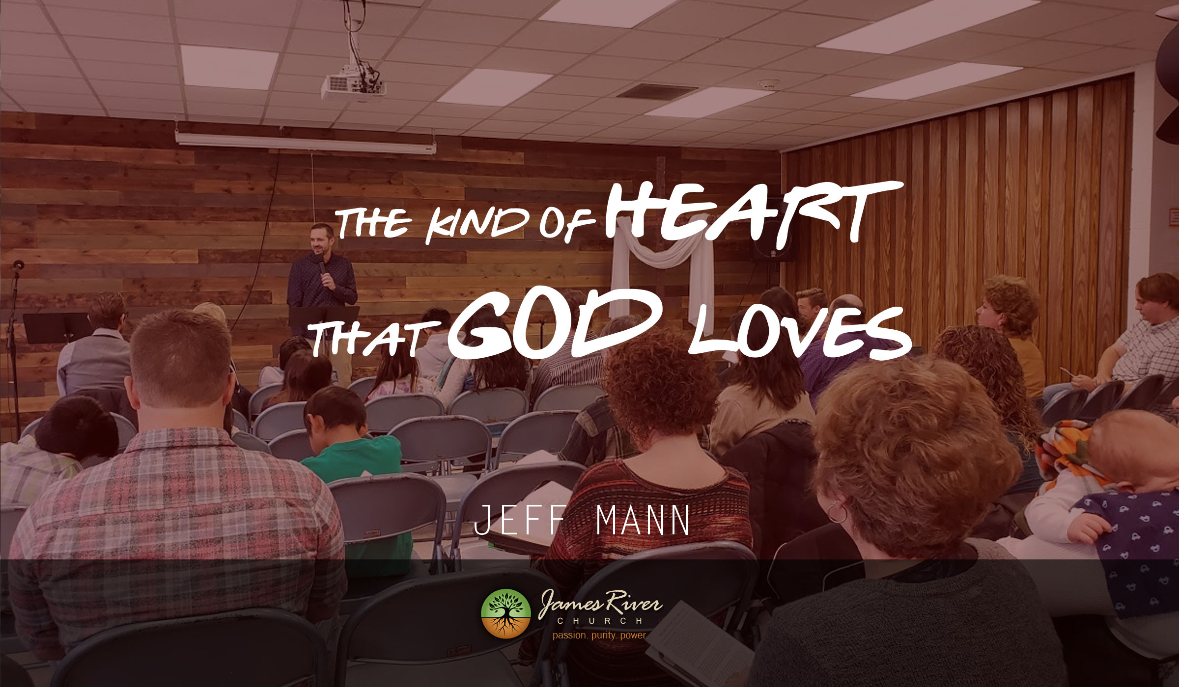 The Kind of Heart That God Loves